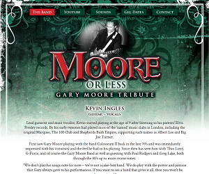 Moore or Less