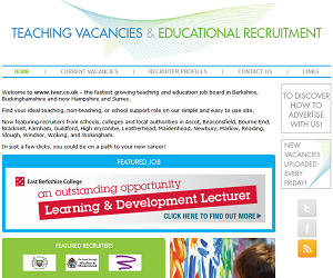 Teaching Vacancies and Educational Recruitment
